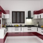 Modular Kitchen interiors in Hyderabad